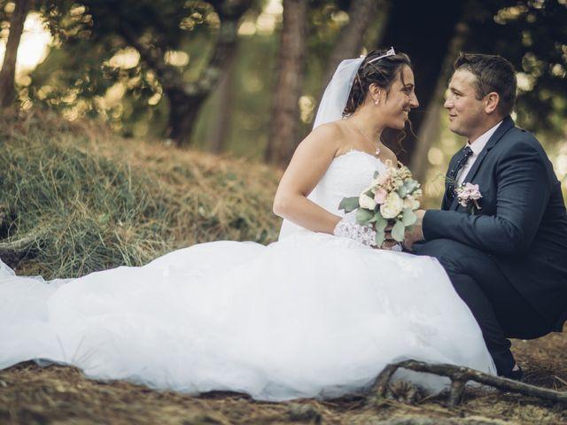 Le mariage de Doriane et Kevin