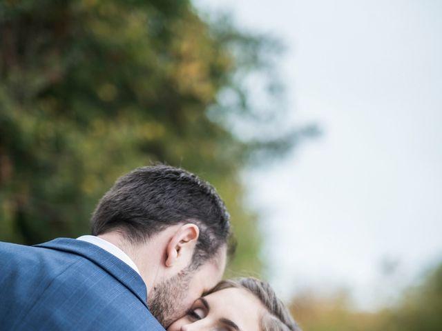 Le mariage de Anne Lise et Thomas