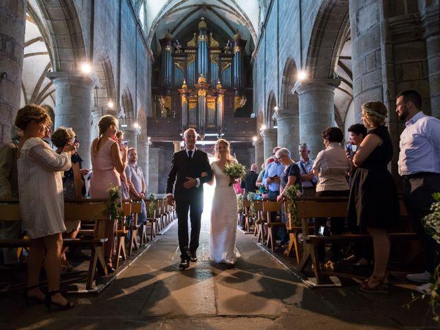 Le mariage de Frédéric et Anne-Fanny à Coutances, Manche 23