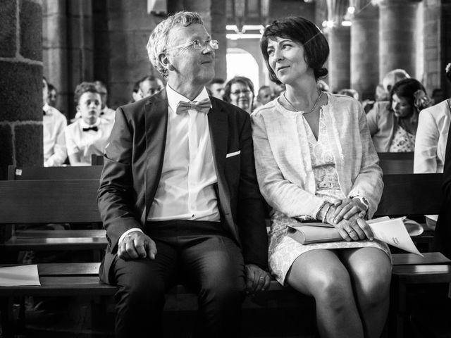 Le mariage de Frédéric et Anne-Fanny à Coutances, Manche 25