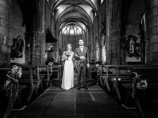 Le mariage de Frédéric et Anne-Fanny à Coutances, Manche 31