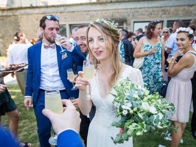 Le mariage de Frédéric et Anne-Fanny à Coutances, Manche 32