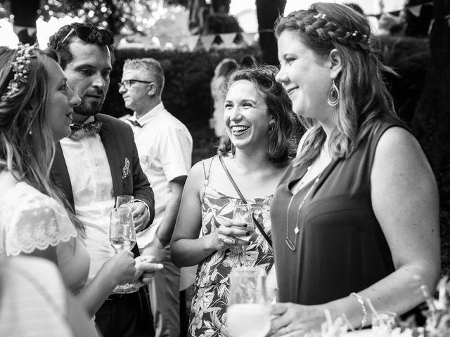 Le mariage de Frédéric et Anne-Fanny à Coutances, Manche 36