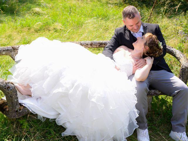 Le mariage de Patrick et Patricia à Courzieu, Rhône 10