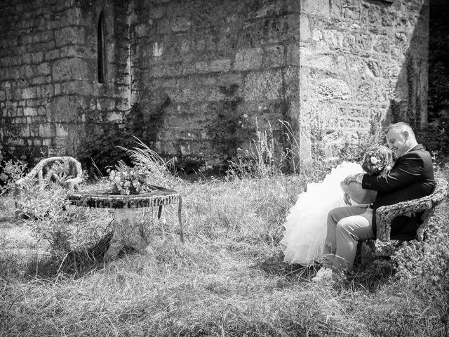 Le mariage de Patrick et Patricia à Courzieu, Rhône 11