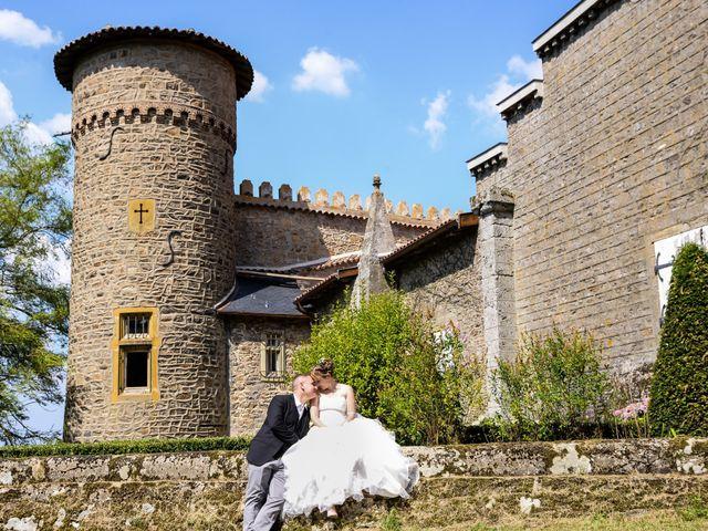 Le mariage de Patrick et Patricia à Courzieu, Rhône 17