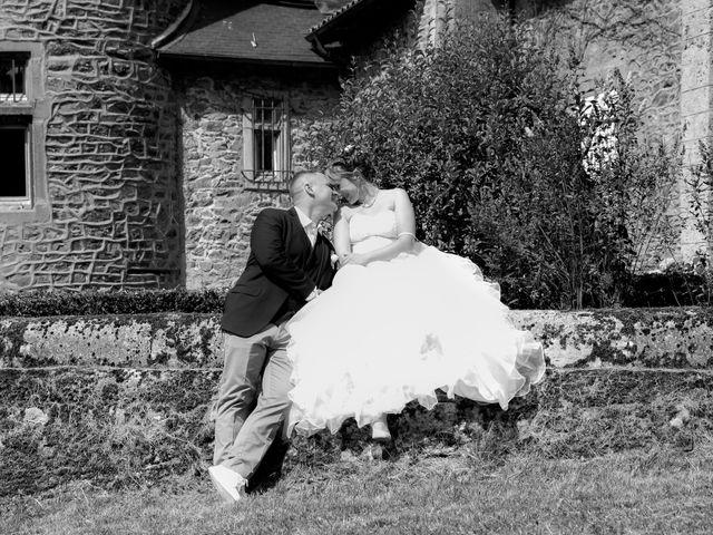 Le mariage de Patrick et Patricia à Courzieu, Rhône 18