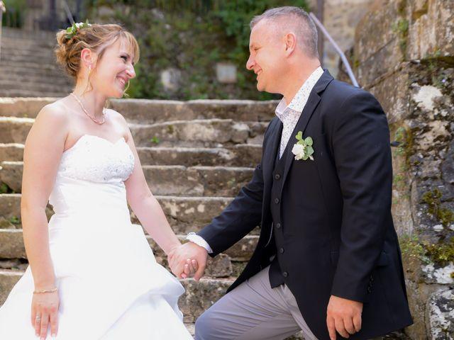 Le mariage de Patrick et Patricia à Courzieu, Rhône 19