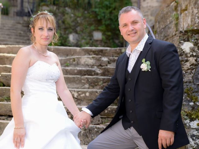 Le mariage de Patrick et Patricia à Courzieu, Rhône 20