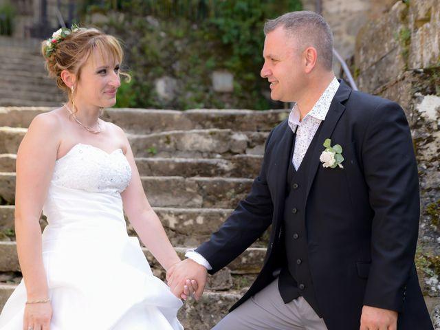Le mariage de Patrick et Patricia à Courzieu, Rhône 21
