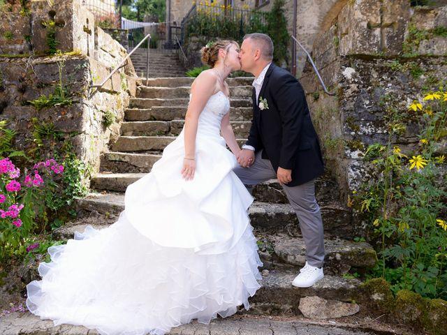 Le mariage de Patrick et Patricia à Courzieu, Rhône 22