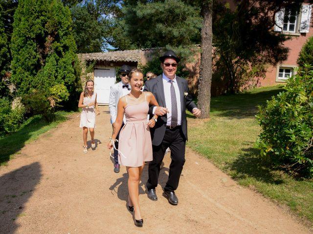 Le mariage de Patrick et Patricia à Courzieu, Rhône 23