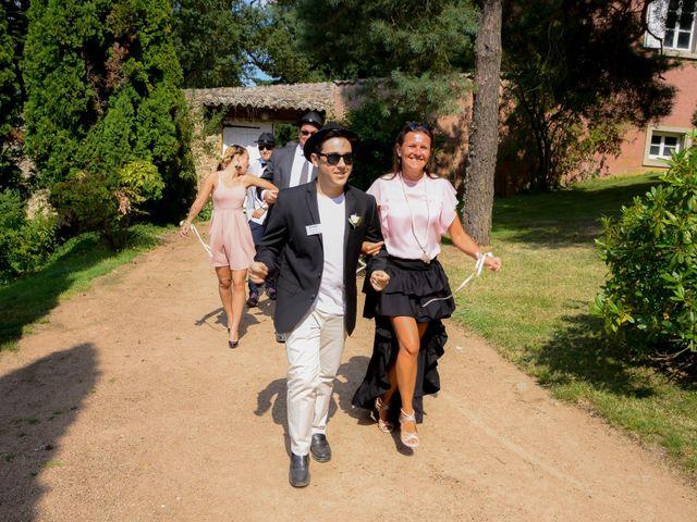 Le mariage de Patrick et Patricia à Courzieu, Rhône 25