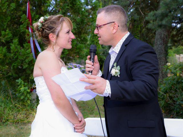 Le mariage de Patrick et Patricia à Courzieu, Rhône 33