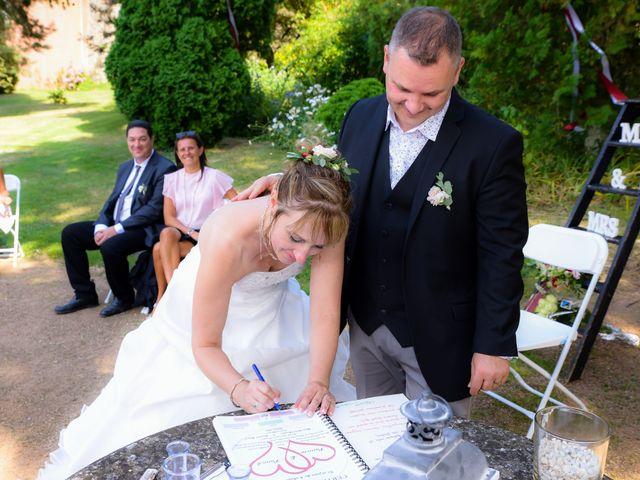 Le mariage de Patrick et Patricia à Courzieu, Rhône 34