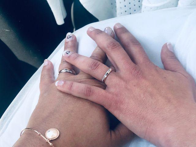 Le mariage de Julie  et Sandra à Vizille, Isère 5