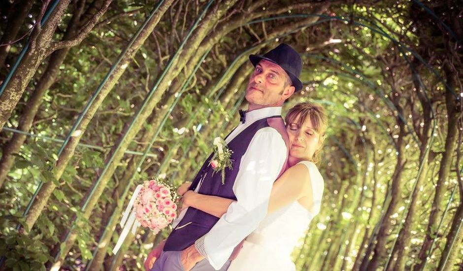 Le mariage de Marc et Emmanuelle à Ballon, Sarthe