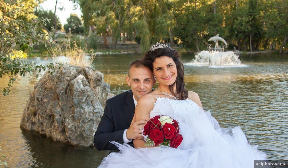 Le mariage de Anthony et Erika à Bompas, Pyrénées-Orientales