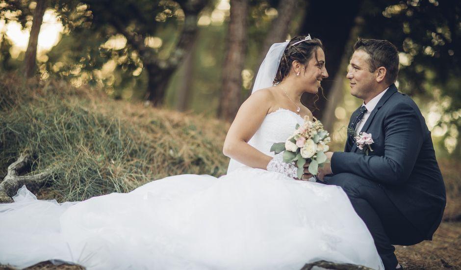Le mariage de Kevin et Doriane à Les Mathes, Charente Maritime
