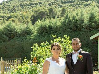 Le mariage de Aline  et Bastien 2
