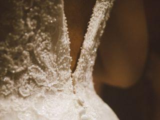 Le mariage de Coralie et Mathias 2