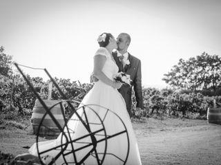 Le mariage de Nadège et Martial
