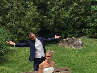 Le mariage de Denis et Anabelle 3