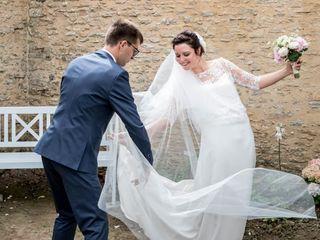 Le mariage de Anne-Sylvie et Sébastien