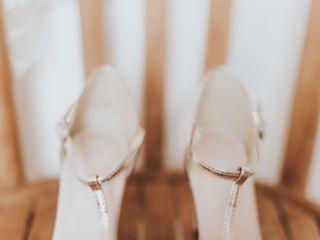 Le mariage de Elodie et Mickael 1