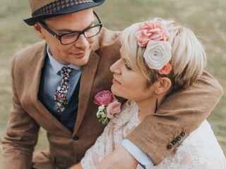 Le mariage de Elodie et Mickael