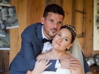 Le mariage de Marion et François 2
