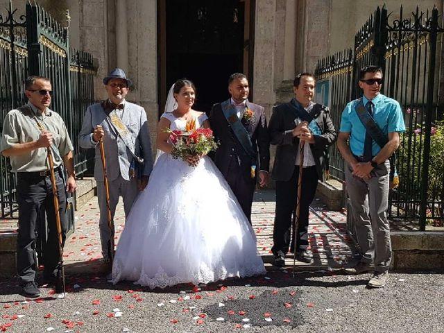 Le mariage de Bastien et Aline  à Gonfaron, Var 1