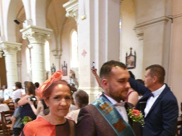Le mariage de Bastien et Aline  à Gonfaron, Var 6