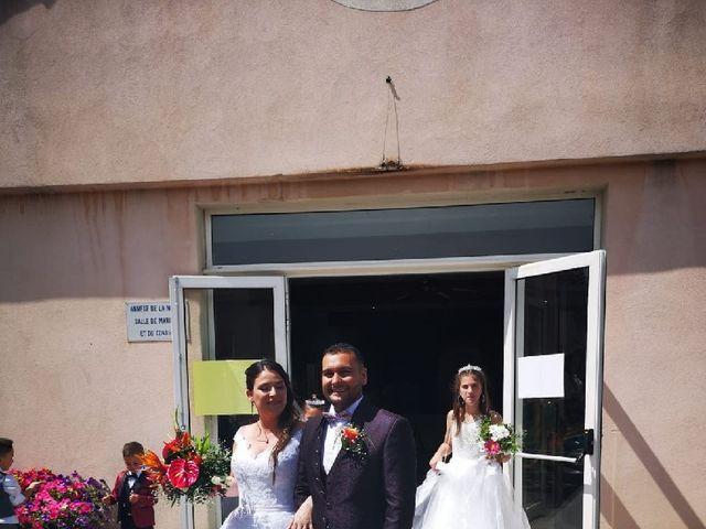 Le mariage de Bastien et Aline  à Gonfaron, Var 9