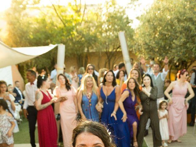 Le mariage de Bastien et Aline  à Gonfaron, Var 13