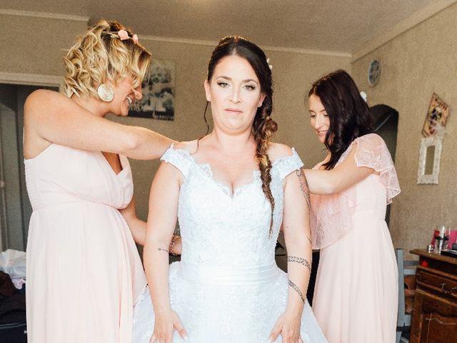 Le mariage de Bastien et Aline  à Gonfaron, Var 18