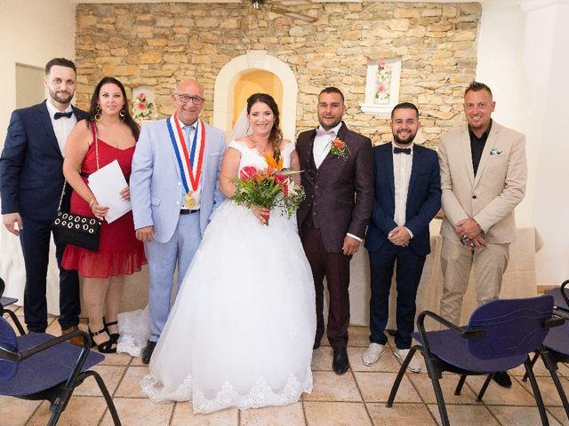 Le mariage de Bastien et Aline  à Gonfaron, Var 23