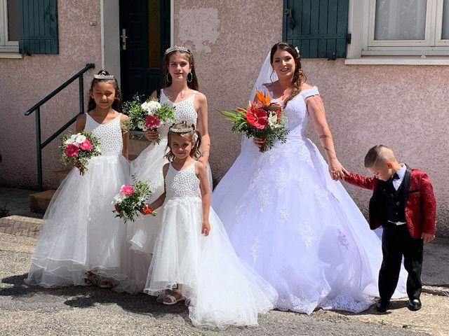 Le mariage de Bastien et Aline  à Gonfaron, Var 29