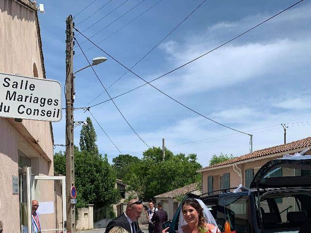 Le mariage de Bastien et Aline  à Gonfaron, Var 32