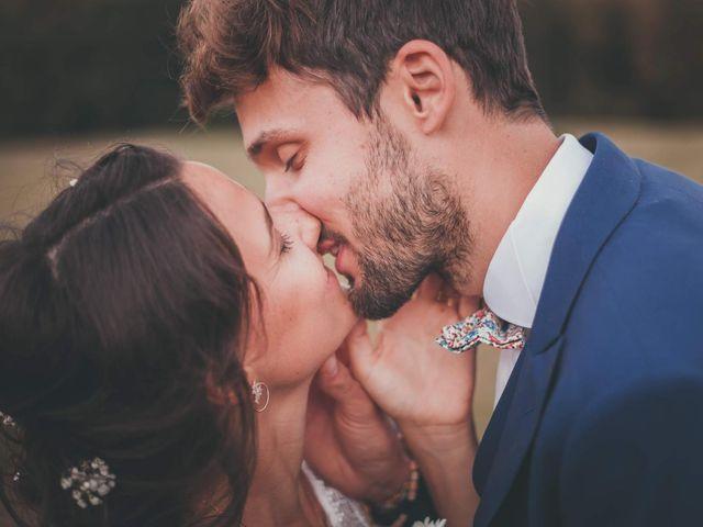 Le mariage de Océane et Raphaël