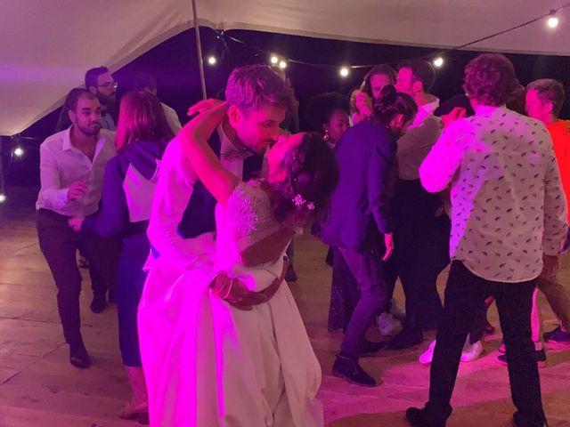Le mariage de Raphaël et Océane à Wangenbourg, Bas Rhin 2