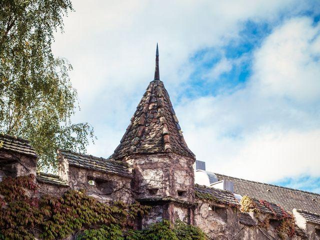 Le mariage de Nicolas et Margaux à Kientzheim, Haut Rhin 10