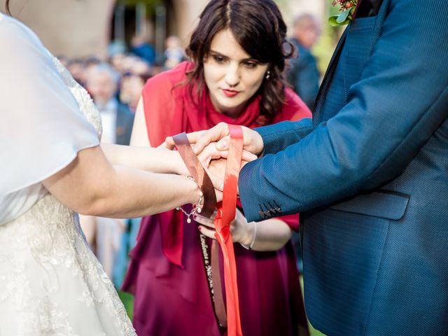 Le mariage de Nicolas et Margaux à Kientzheim, Haut Rhin 40