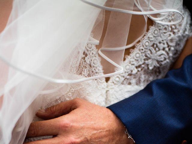 Le mariage de Damien et Soizic à Bleury, Eure-et-Loir 7