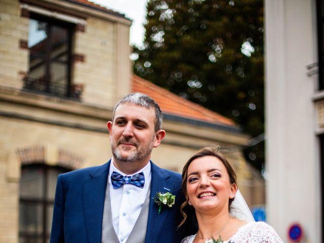 Le mariage de Damien et Soizic à Bleury, Eure-et-Loir 8