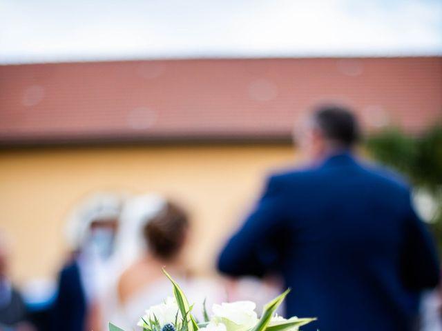 Le mariage de Damien et Soizic à Bleury, Eure-et-Loir 9