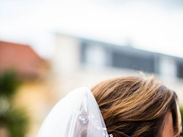 Le mariage de Damien et Soizic à Bleury, Eure-et-Loir 11