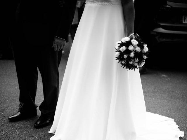 Le mariage de Damien et Soizic à Bleury, Eure-et-Loir 15