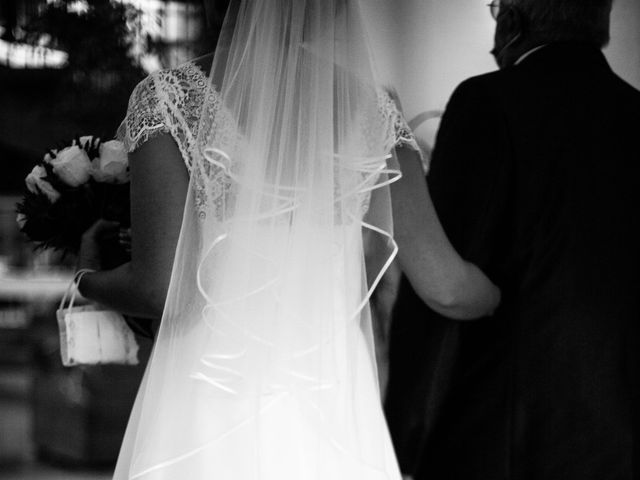 Le mariage de Damien et Soizic à Bleury, Eure-et-Loir 18