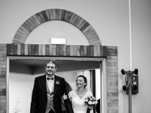 Le mariage de Damien et Soizic à Bleury, Eure-et-Loir 22